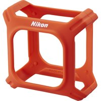 NIKON CF AA-1 Silicone Jacket - Orange, Orange