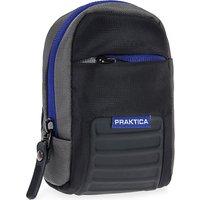 PRAKTICA PACC5MBK Compact Camera Case - Black, Black