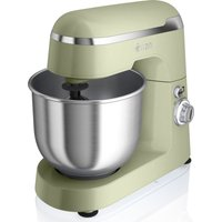 SWAN Retro SP25010GN Stand Mixer - Green, Green