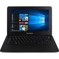 "THOMSON NEO10 10.1"" Laptop - Black, Black"