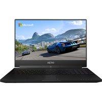 "Gigabyte AERO 15W 15.6"" Intel Core i7 GTX 1060 Gaming Laptop - 512 GB SSD"