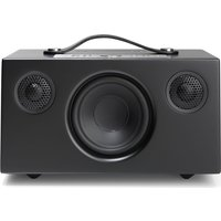 AUDIO PRO Addon C5-A Wireless Voice-Controlled Speaker - Black, Black