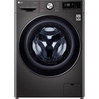 Click to view product details and reviews for LG Turbowash 360 with Ai Dd V9 F4v910bts Wifi Enabled 105 Kg 1400 Spin Washing Machine Black Steel Black.