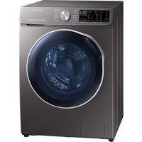 ecobubble WD10N645RAX WiFi-enabled 10 kg Washer Dryer - Inox