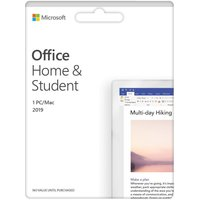 Microsoft 365 Home & Student � Lifetime for 1 user