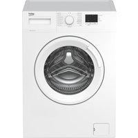 BEKO WTK72012W 7 kg 1200 rpm Washing Machine - White, White