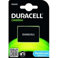 DURACELL DR9940 Rechargeable Camera Battery