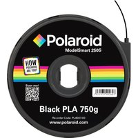 POLAROID PL-6007-00 Filament 3D Printer Cartridge - 750 g, Black, Black