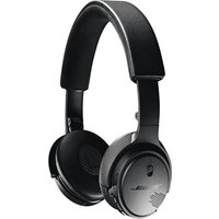 BOSE SoundLink Wireless Bluetooth Headphones - Black, Black