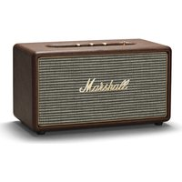 Marshall Stanmore S10156155 Bluetooth Wireless Speaker - Brown, Brown