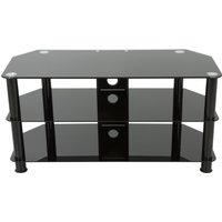 AVF SDC1000CMBB 1000 mm TV Stand