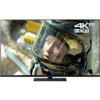 55  PANASONIC TX-55FX740B Smart 4K Ultra HD HDR LED TV, Gold