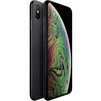 Apple iPhone Xs Max - 64 GB, Space Grey, Grey