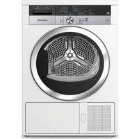 AirTouch GTN38250TGCW 8 kg Heat Pump Tumble Dryer - White, White