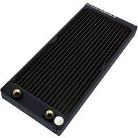 EK COOLING EK-CoolStream SE 280 Slim Dual Radiator