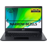 "ACER Aspire 5 A514-52 14"" Laptop - Intelu0026regCore™ i5, 256 GB SSD, Black, Black"