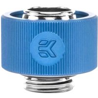 EK COOLING EK-ACF Fitting - 13/19 mm, Blue, Blue