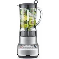 SAGE Fresh and Furious SBL620SIL Blender - Silver, Silver