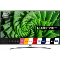 "55"" LG 55UN81006LB Smart 4K Ultra HD HDR LED TV with Google Assistant & Amazon Alexa"
