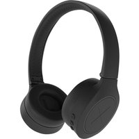 KYGO A3/600 Wireless Bluetooth Headphones - Black, Black