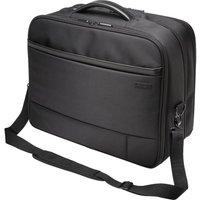 """KENSINGTON Contour 2.0 Business 17"""" Laptop Case - Black, Black"""