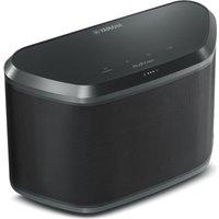 YAMAHA WX030 Wireless Smart Sound Multi-Room Speaker - Black, Black
