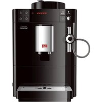 MELITTA Caffeo Passione F53/0-102 Bean to Cup Coffee Machine - Black, Black