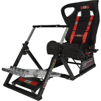 NEXT LEVEL Racing GT Ultimate v2 Gaming Chair - Black, Black