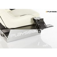 PLAYSEAT Gearshift Holder Pro - Black & Silver, Black