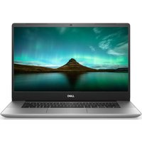 "Dell Inspiron 5580 15.6"" Intel Core i5 Laptop - 256 GB SSD, Silver, Silver"