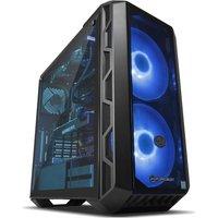 PC Specialist Vortex XR Intel Core i7 RTX 2080 Gaming PC - 2 TB HDD & 512 GB SSD