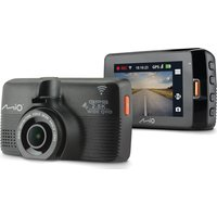 MiVue 798 Quad HD Dash Cam