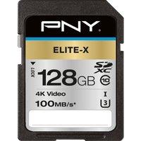 EliteX Class 10 SD Memory Card - 128 GB
