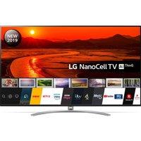 "75"" 75SM9900PLA  Smart 8K HDR LED TV  Black"