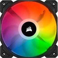 CORSAIR iCUE SP Series 120 mm Case Fan   RGB LED