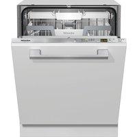 MIELE G5072SCVi Full-size Fully Integrated Dishwasher.