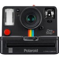 POLAROID OneStep + Instant Camera - Black, Black