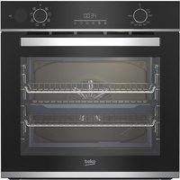 Click to view product details and reviews for Beko Aeroperfect Bbis25300xc Electric Steam Oven Stainless Steel Stainless Steel.