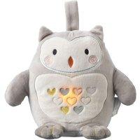 TOMMEE TIPPEE Grofriend Ollie the Owl - Beige, Beige