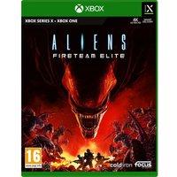 XBOX Aliens: Fireteam Elite.