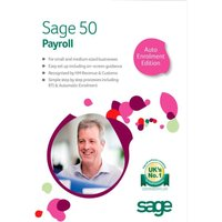 Sage 50 Payroll - 50 Users at Currys Electrical Store