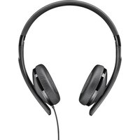 SENNHEISER HD 2.20s Headphones - Black, Black