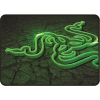 RAZER Goliathus Control Fissure Gaming Surface - Green & Black, Green