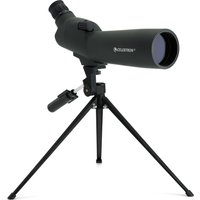Celestron UpClose 52223-CGL 20-60 x 60 mm Spotting Scope - Black, Black