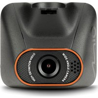 MIO MiVue C541 Full HD Dash Cam - Black, Black