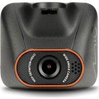 MiVue C541 Full HD Dash Cam - Black, Black