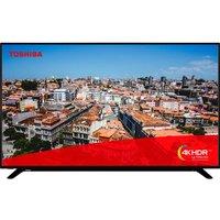 "65"" Toshiba 65U2963DB  Smart 4K Ultra HD HDR LED TV"