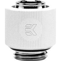 EK ACF Fitting   10 13 mm  White  White