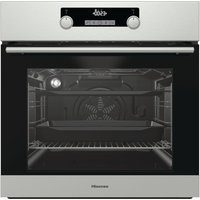 BI5221PXUK Electric Oven - Stainless Steel, Stainless Steel