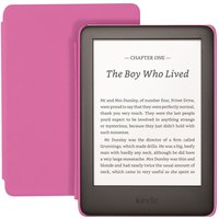 "AMAZON Kindle Kids Edition 6"" eReader - 8 GB, Pink, Pink"